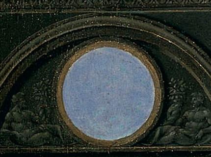 fenêtre ronde