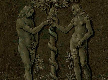 Adame et Ève